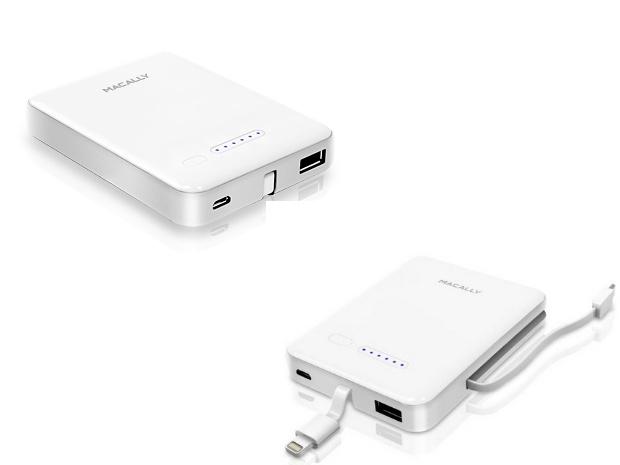 batterie pour recharger portable