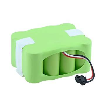 batterie pour robot aspirateur
