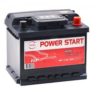 batterie pour voiture diesel