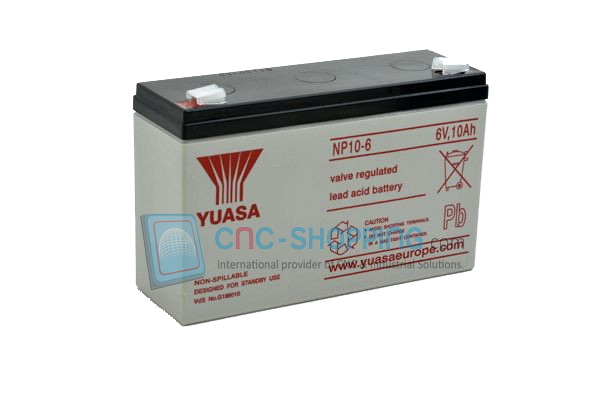 batterie rechargeable 6v