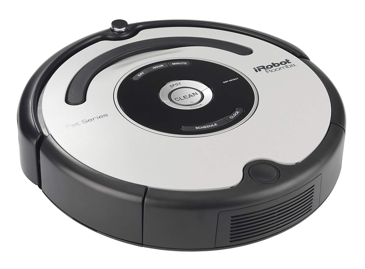 batterie roomba pet series