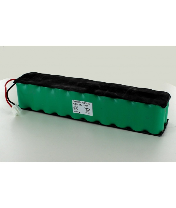 batterie rowenta air force