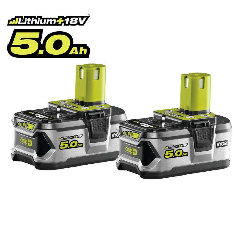 batterie ryobi one+ 5ah