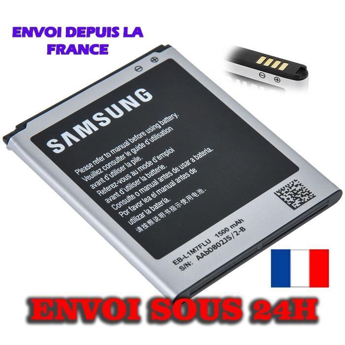 batterie telephone portable samsung galaxy s3