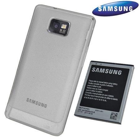 batterie telephone samsung s2