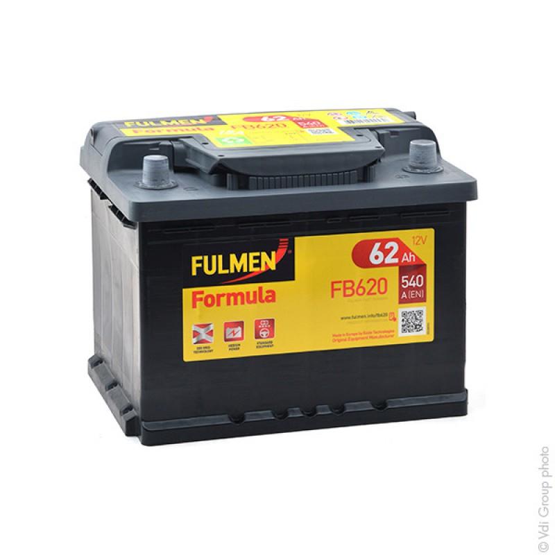 batterie voiture diesel