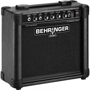 behringer ampli