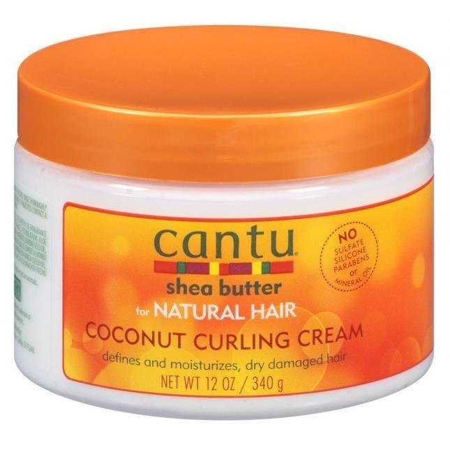 beurre de karité pour les cheveux