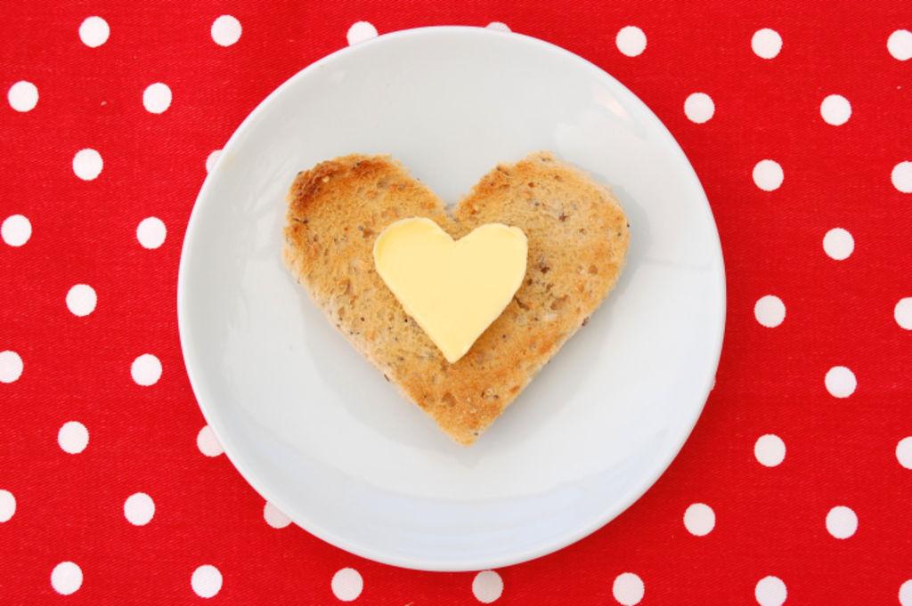 beurre et santé