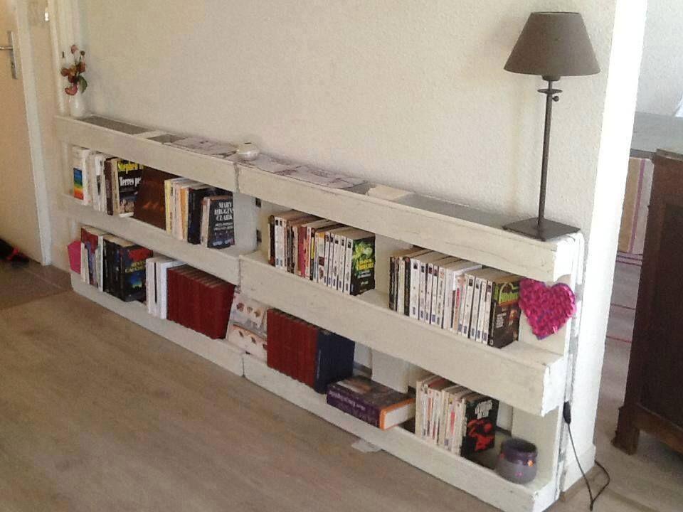 bibliotheque palette