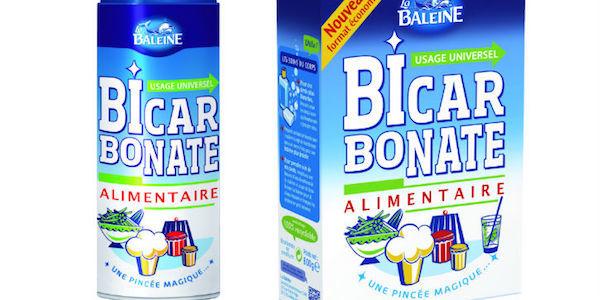 bicarbonate de soude de sodium