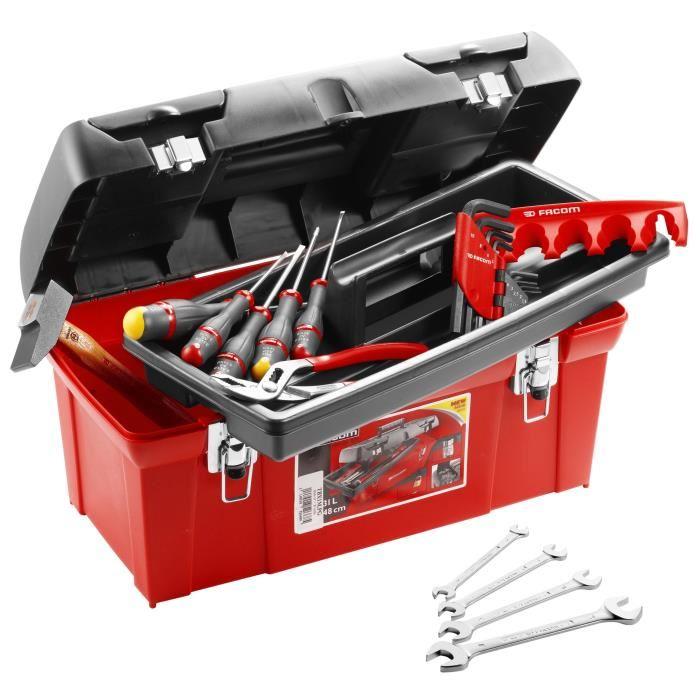 boite à outils facom