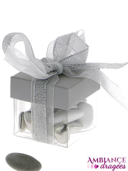 boites dragées mariage