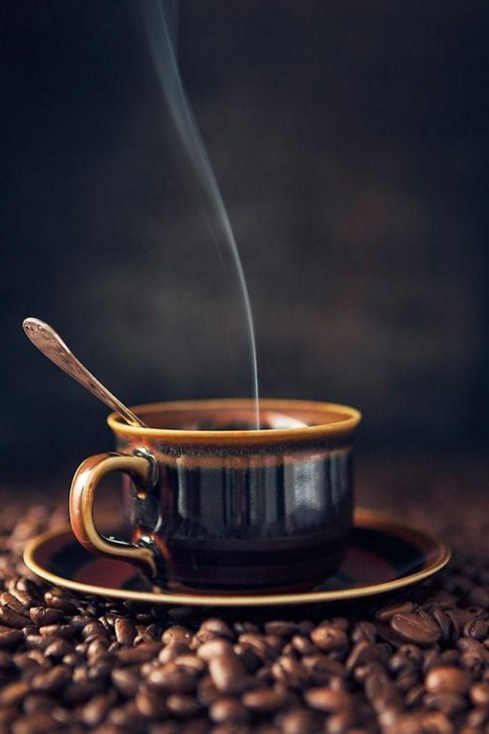 bon café en grain