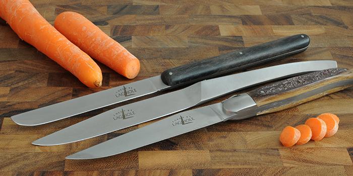 bon couteau de cuisine