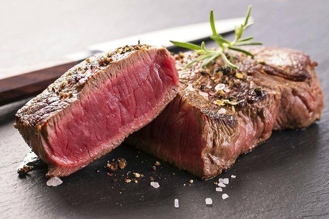 bon viande