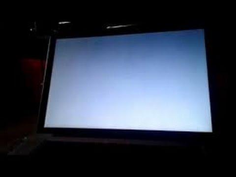 bordure noir sur ecran pc