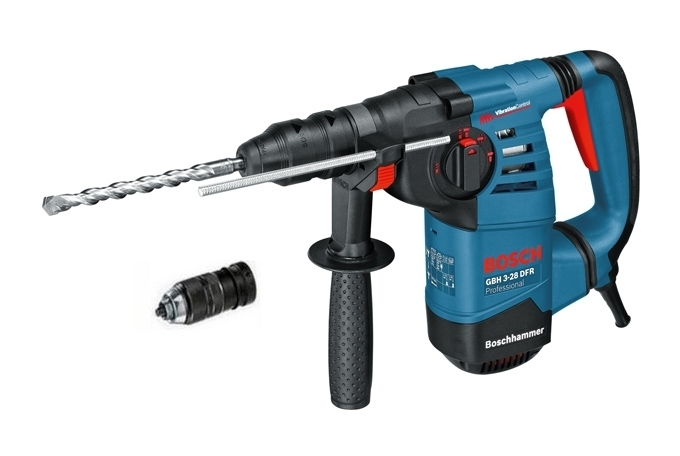 bosch perforateur burineur