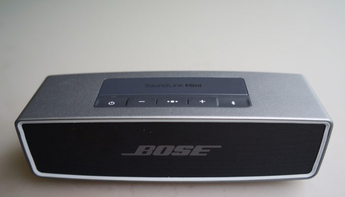 bose soundlink 2 puissance