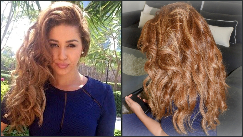 boucler cheveux avec fer à lisser