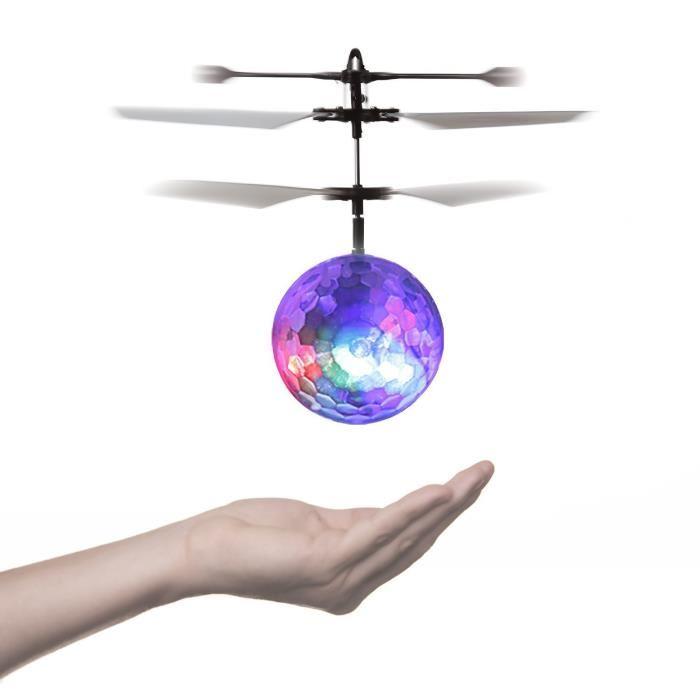 boule volante jouet