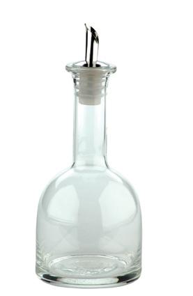 bouteille huile d olive avec bec verseur