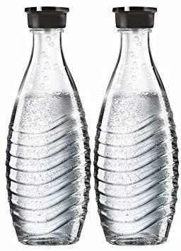 bouteille verre sodastream