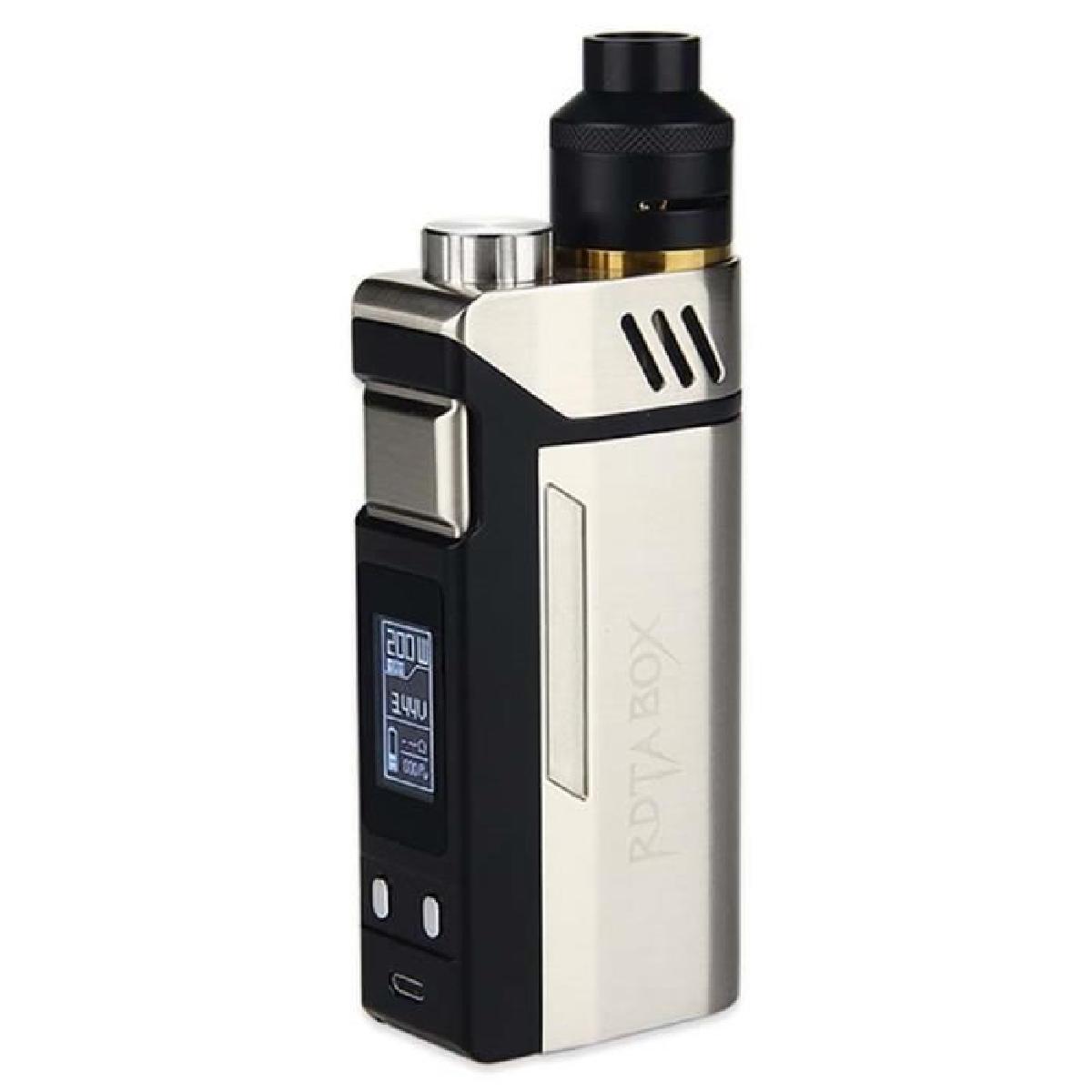 box cigarette électronique 200w
