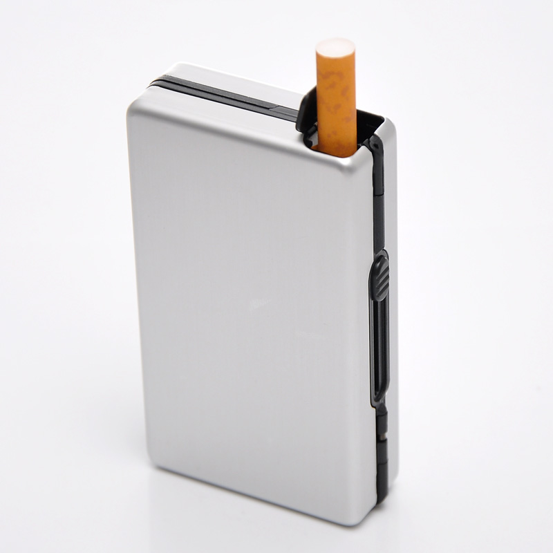 box cigarette