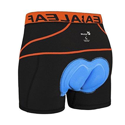 boxer cycliste avec peau