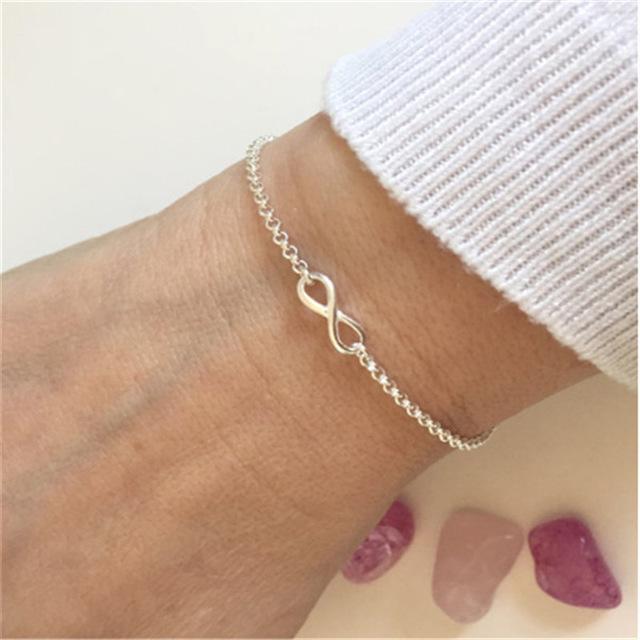 bracelet 8 infini
