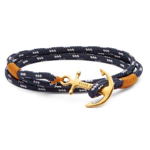 bracelet ancre marine homme tom hope