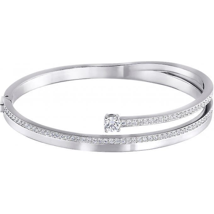 bracelet argent femme swarovski