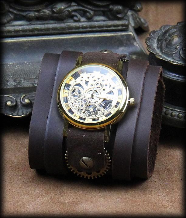 bracelet de force montre