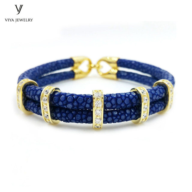 bracelet de luxe homme