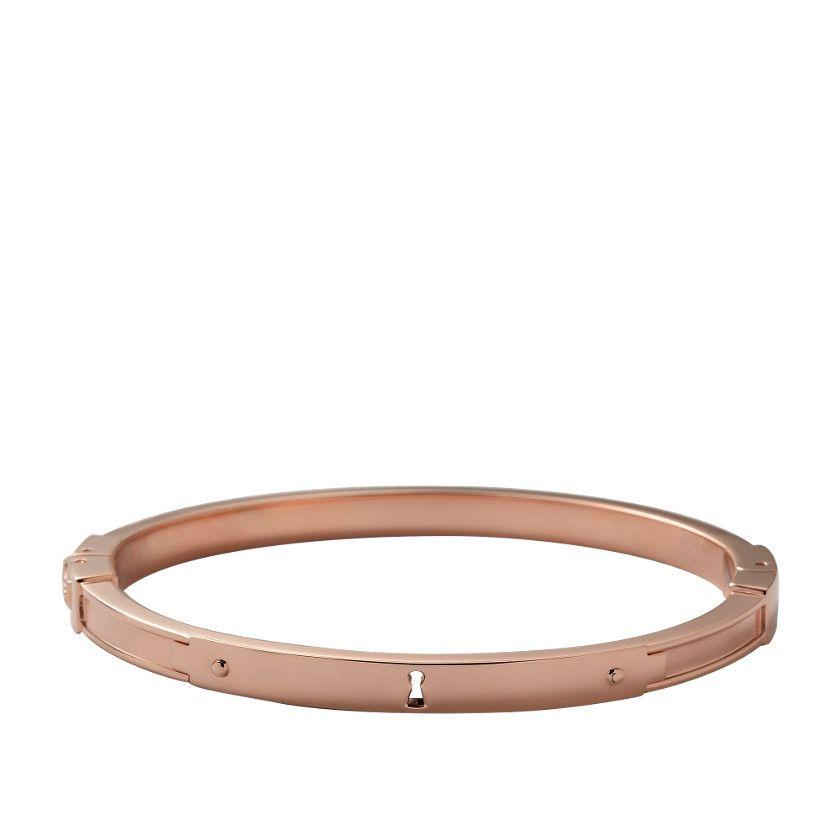 bracelet fossil or rose