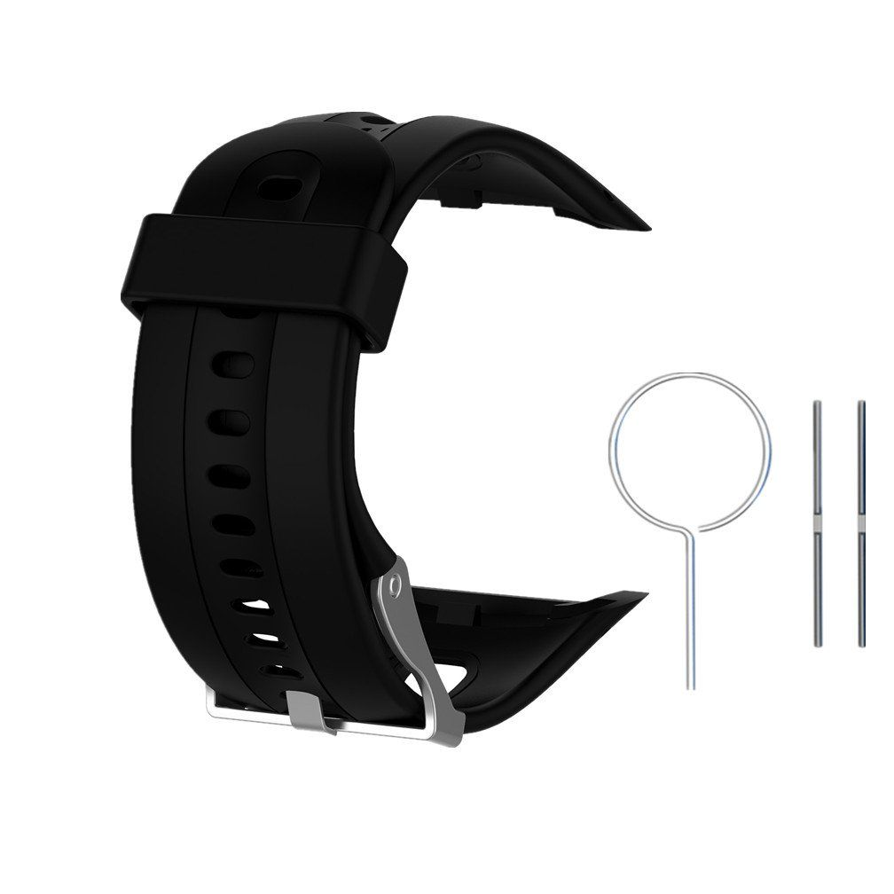 bracelet garmin forerunner 15