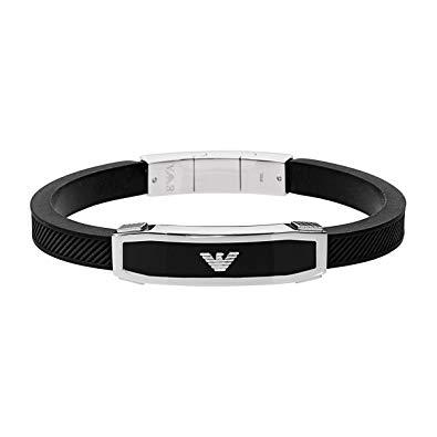 bracelet homme armani