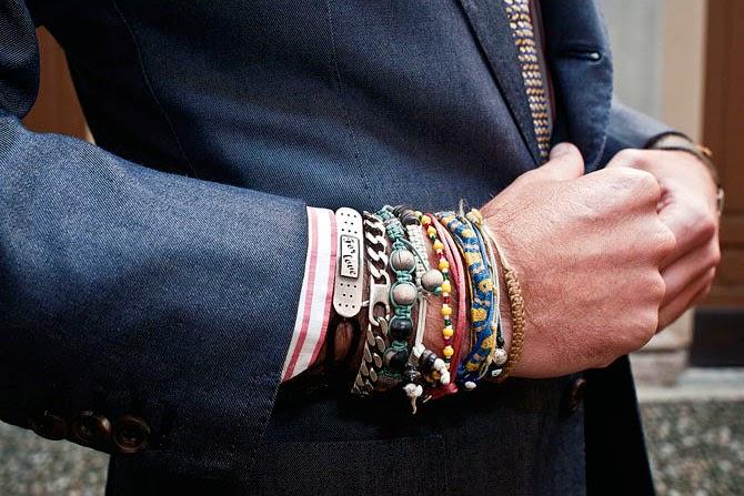 bracelet homme style