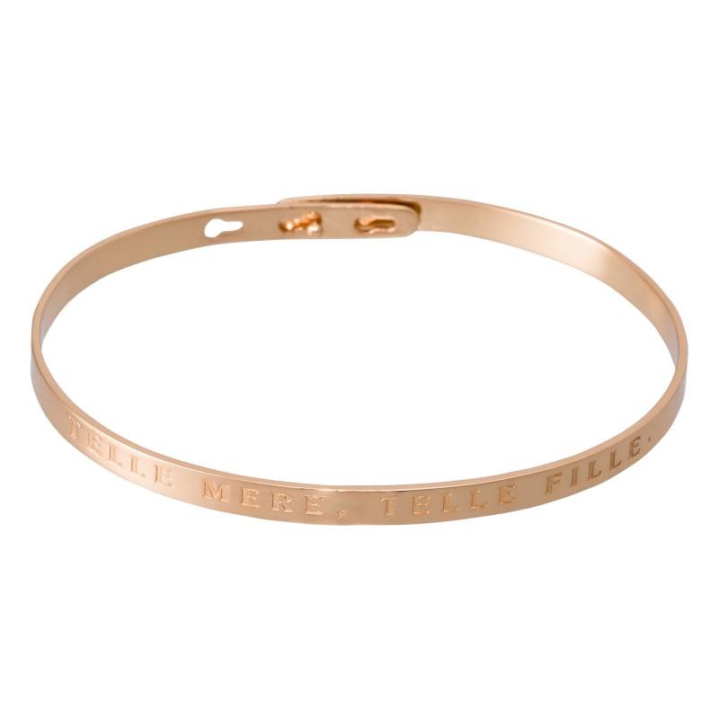 bracelet mere fille