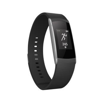 bracelet montre connecté