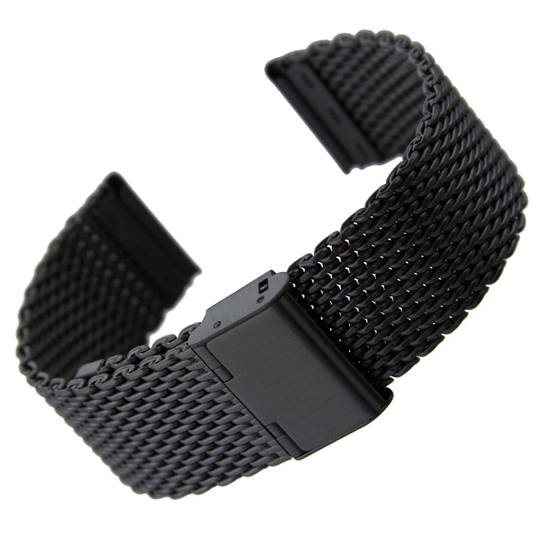 bracelet montre homme 20mm