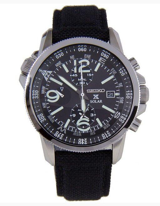 bracelet montre seiko chronograph