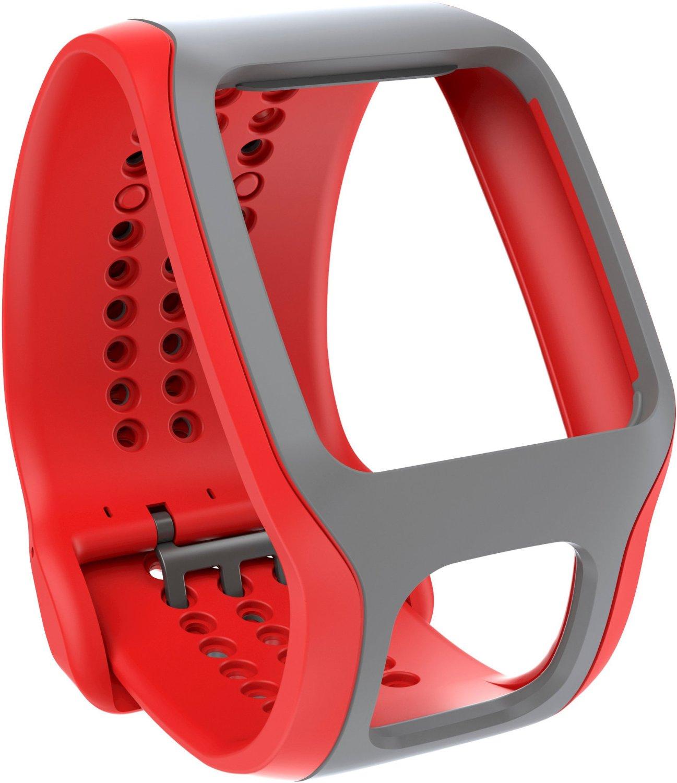 bracelet montre tomtom runner cardio