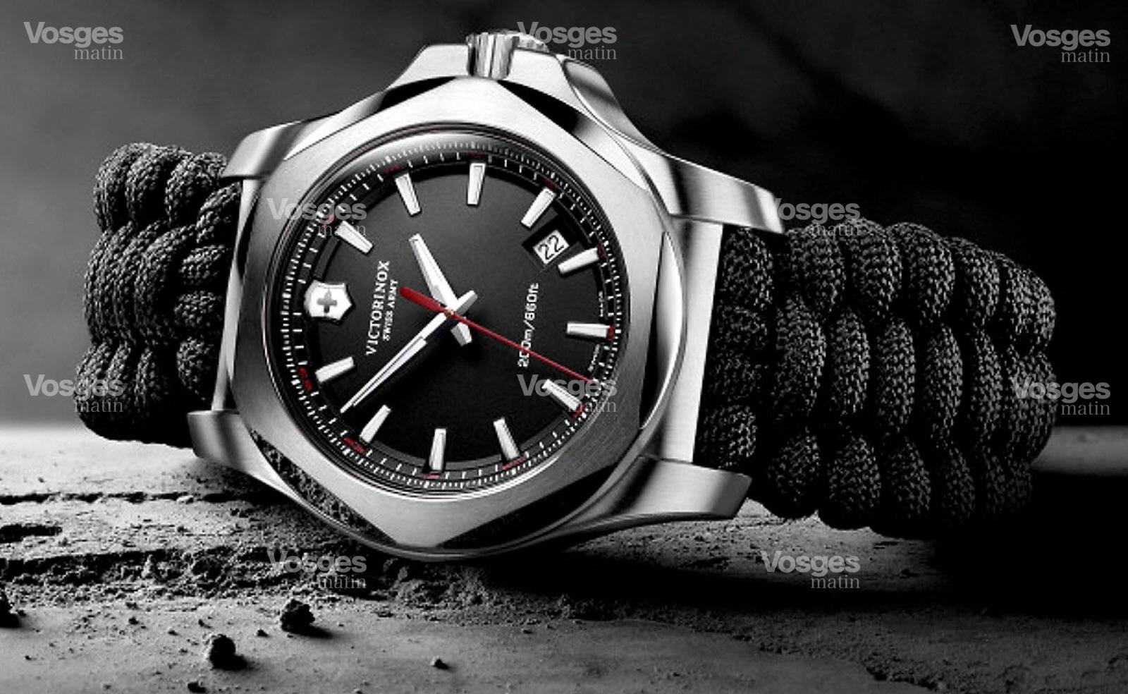 bracelet montre victorinox
