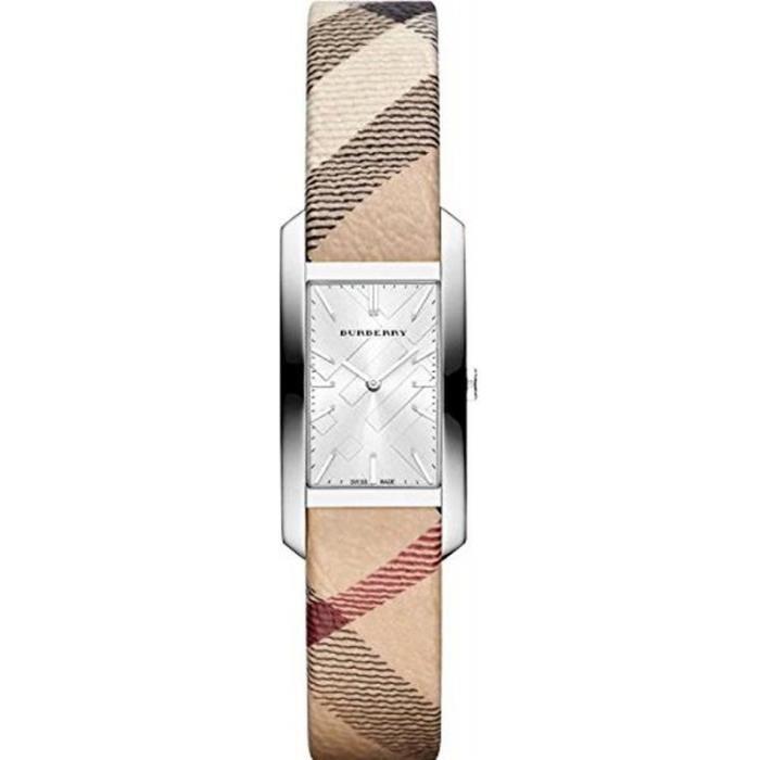 bracelet pour montre burberry femme