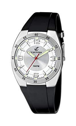 bracelet pour montre calypso homme