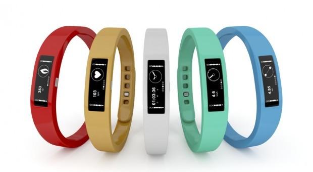 bracelets connectes