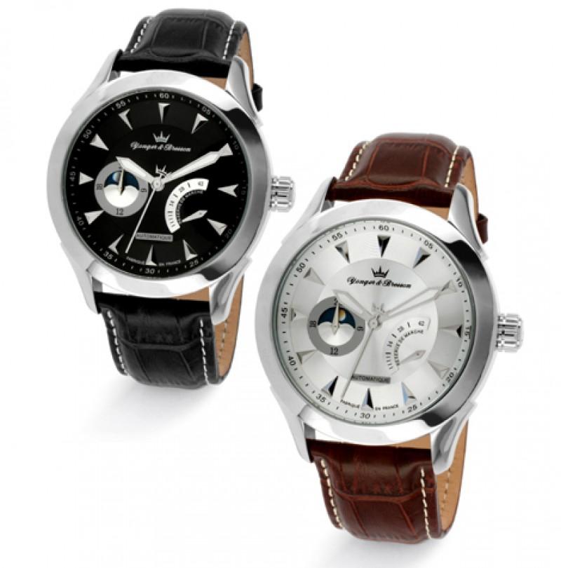 bresson montre
