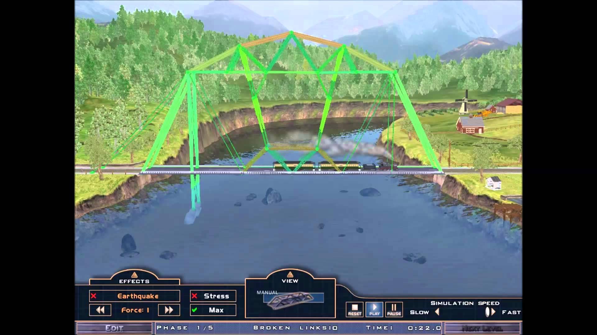 bridge plus